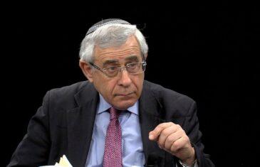 L'Chayim: Kedar on American Jewry Pt 2