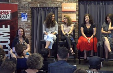 Women Writers & Immigrant Story