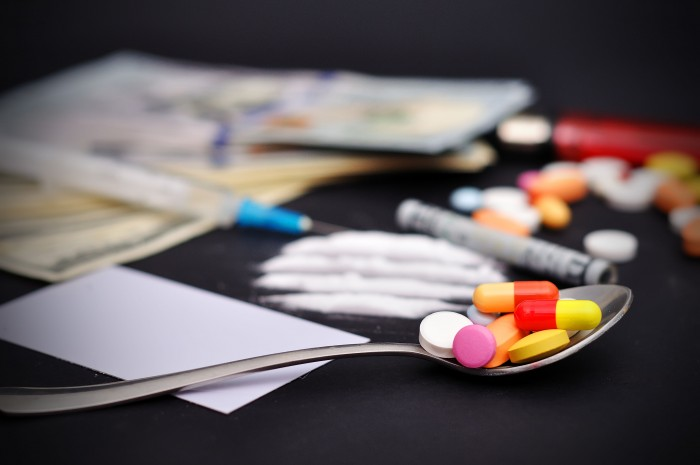 minneapolis drug crimes