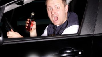 MN Drunk Driving