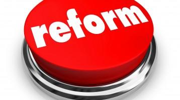 Sex Offender Reform