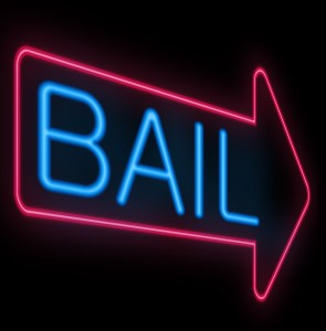 If You Bail Someone Out Of Jail Do You Get Your Money Back