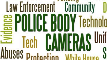 Police Body Cameras Minneapolis