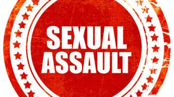 Sexual Assault Minnesota campus