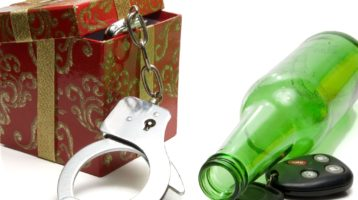 Thank You Holiday DUI