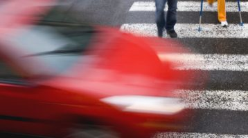 pedestrian minnesota law