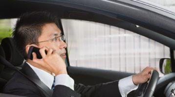 cell phone driving minnesota