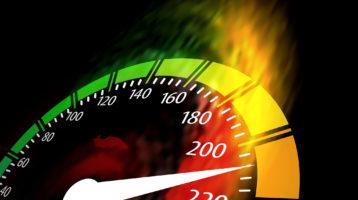 speeding in minnesota