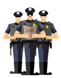 police enforcement