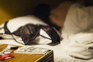sex trafficking super bowl