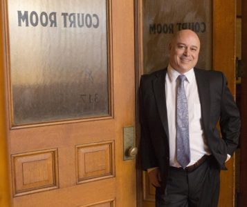 Eric Doolittle - Minneapolis Criminal Lawyer