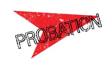 probation conditions