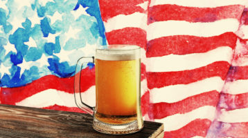 fourth of july beer