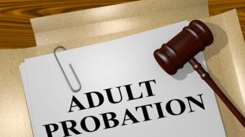 probation hearing
