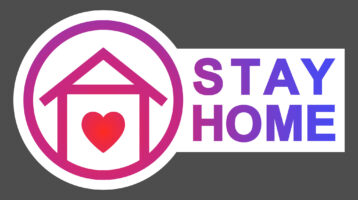 stay at home violation