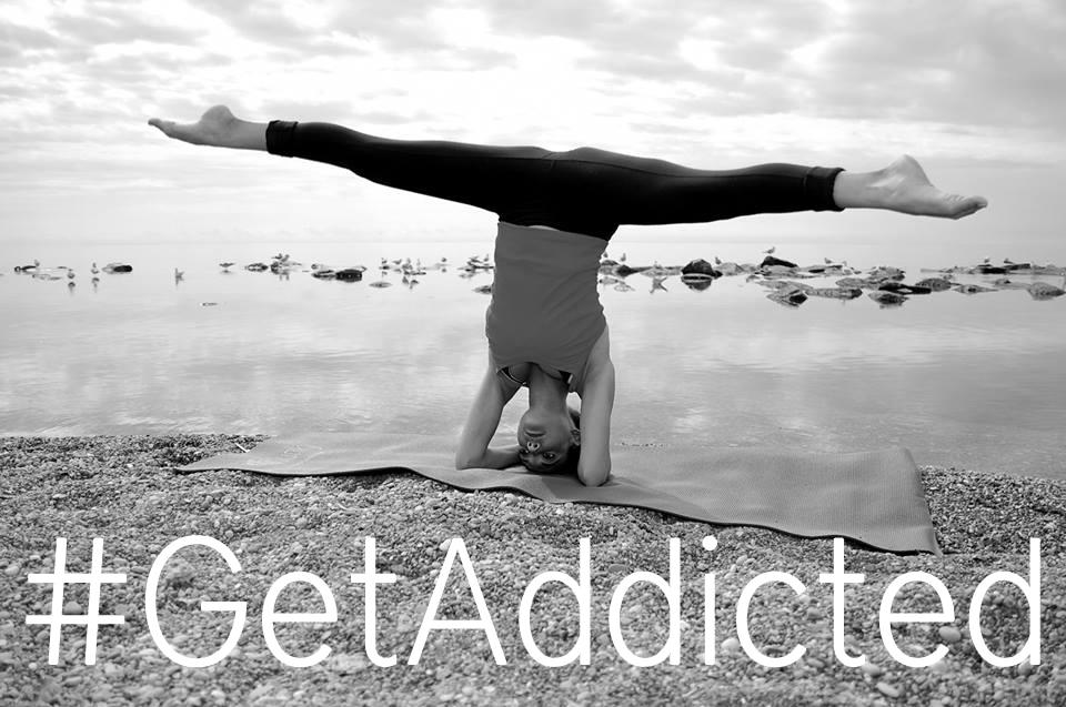 GetAddicted