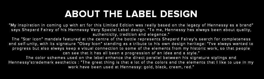 label about