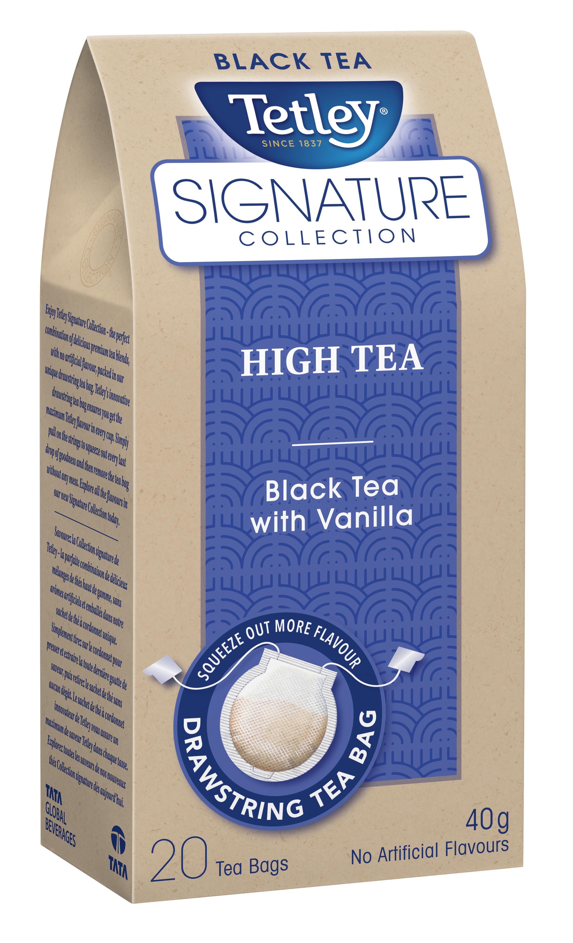 14985 Tetley SC High Tea EN