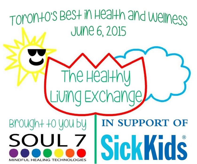 Healthy Living exchange