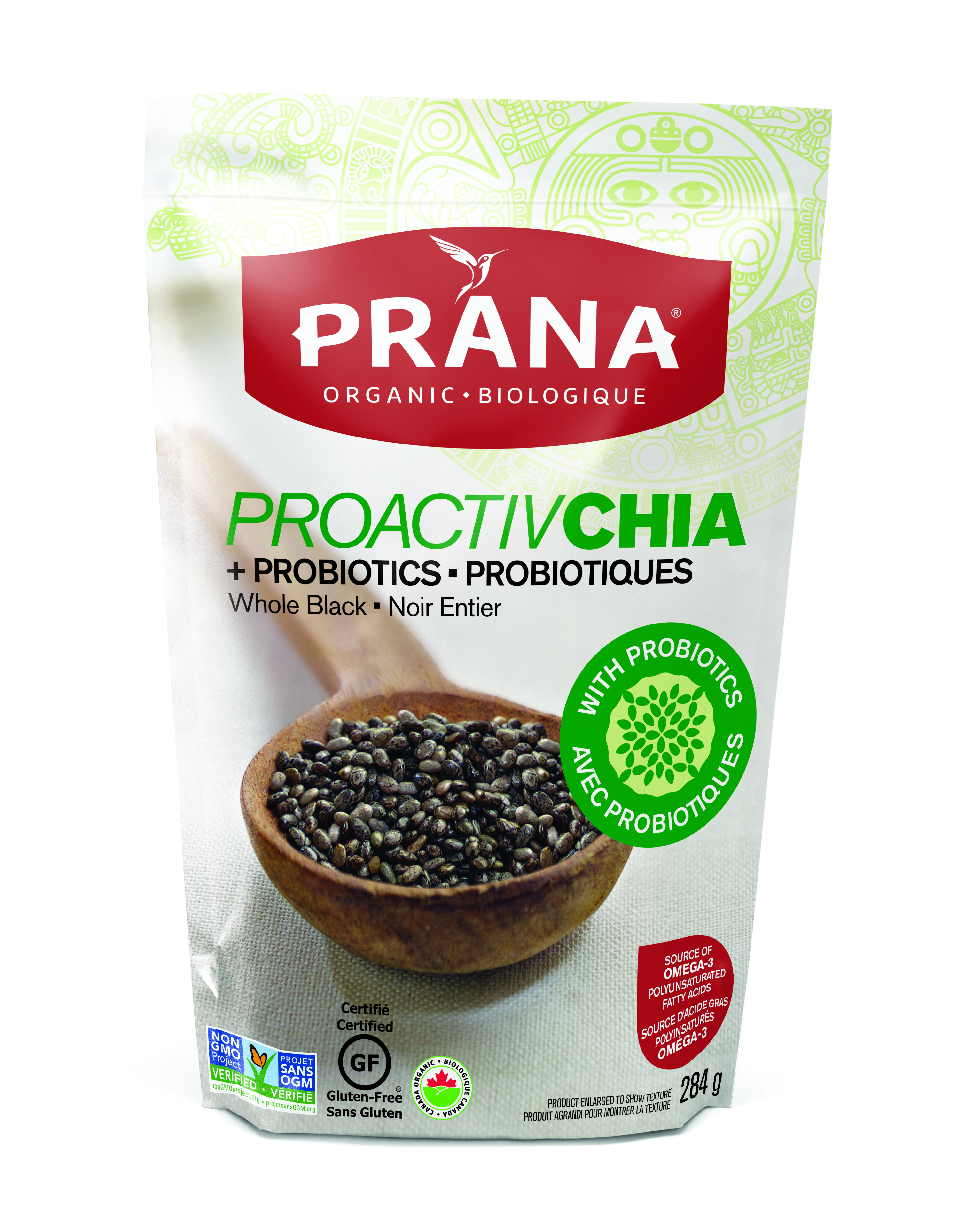 Prana ProactivCHIA image