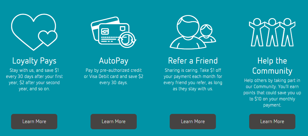 #TogetherBetterHappens Public Mobile Rewards DoTheDaniel
