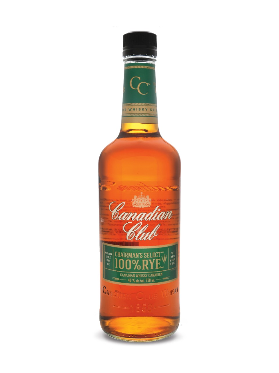 Canadian Club 100