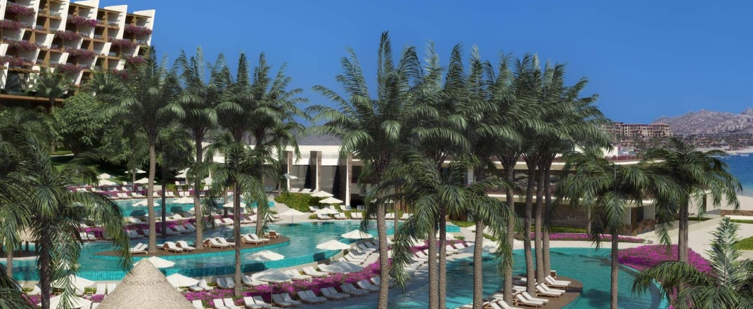 Grand Velas Los Cabos DoTheDaniel.com Hotel