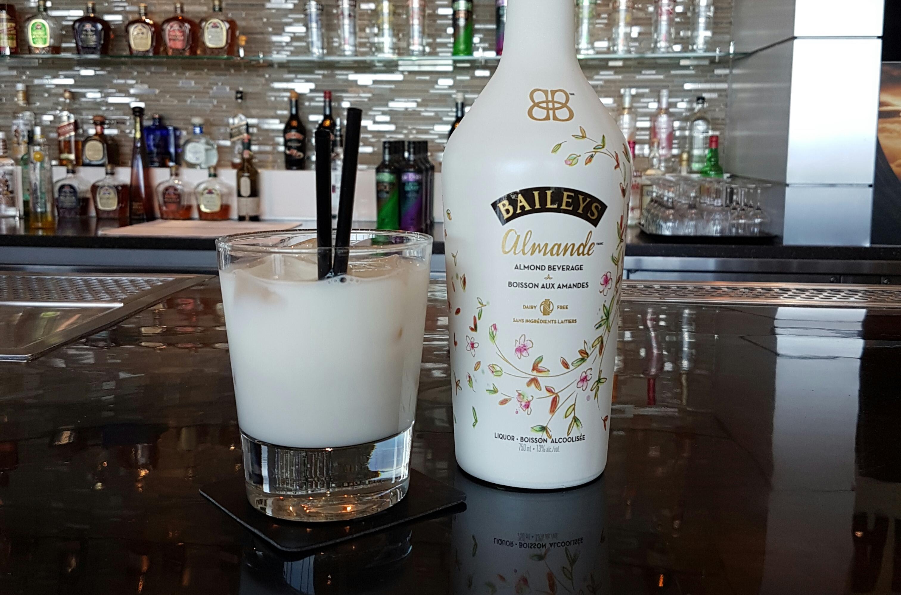 Diageo Summr Cocktails DoTheDaniel.com 2016