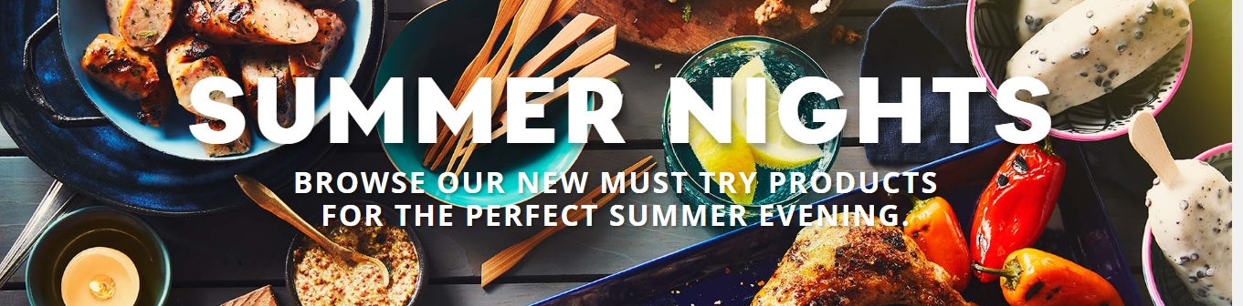 #PCSummer Summer Nights DoTheDaniel