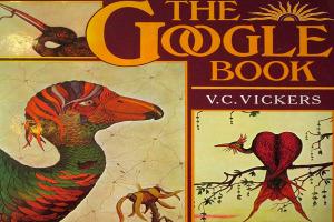 Portada del libro The Google Book (ISBN 0192797352) de Vincent Cartwright Vickers (1913 )