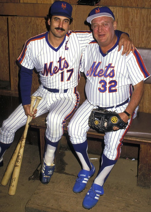 sale retailer 568e1 f00f7 32 Rodney Dangerfield (with Keith Hernandez)
