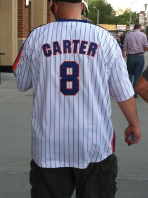 finest selection f013c d0449 You own this Mets jersey: Gary Carter