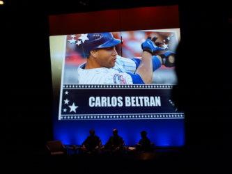 Here S Carlos Beltran S Family Dressed Up As Carlos Beltran