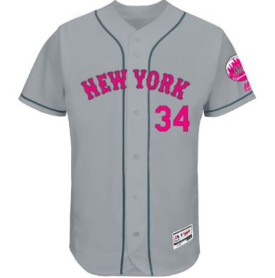 reputable site b3b4f 89b36 2017 Mets special jerseys and caps (Mother's Day, Father's ...