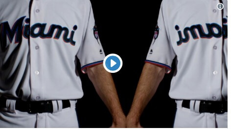 finest selection ac7d7 91de3 Are the new Miami Marlins jerseys great for fans but a ...