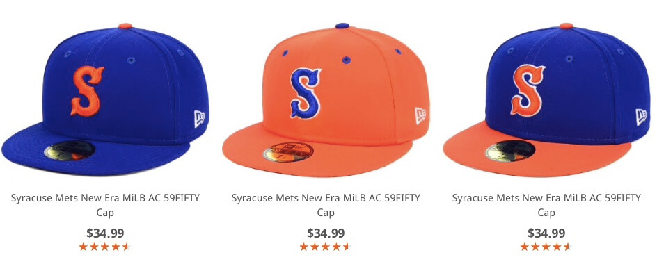 Link -> Mets won't play exhibition game in Syracuse