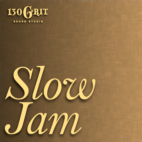 Beat Catalogue: Slow Jam