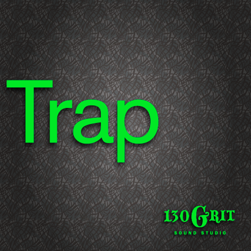 Beat Catalogue: Trap