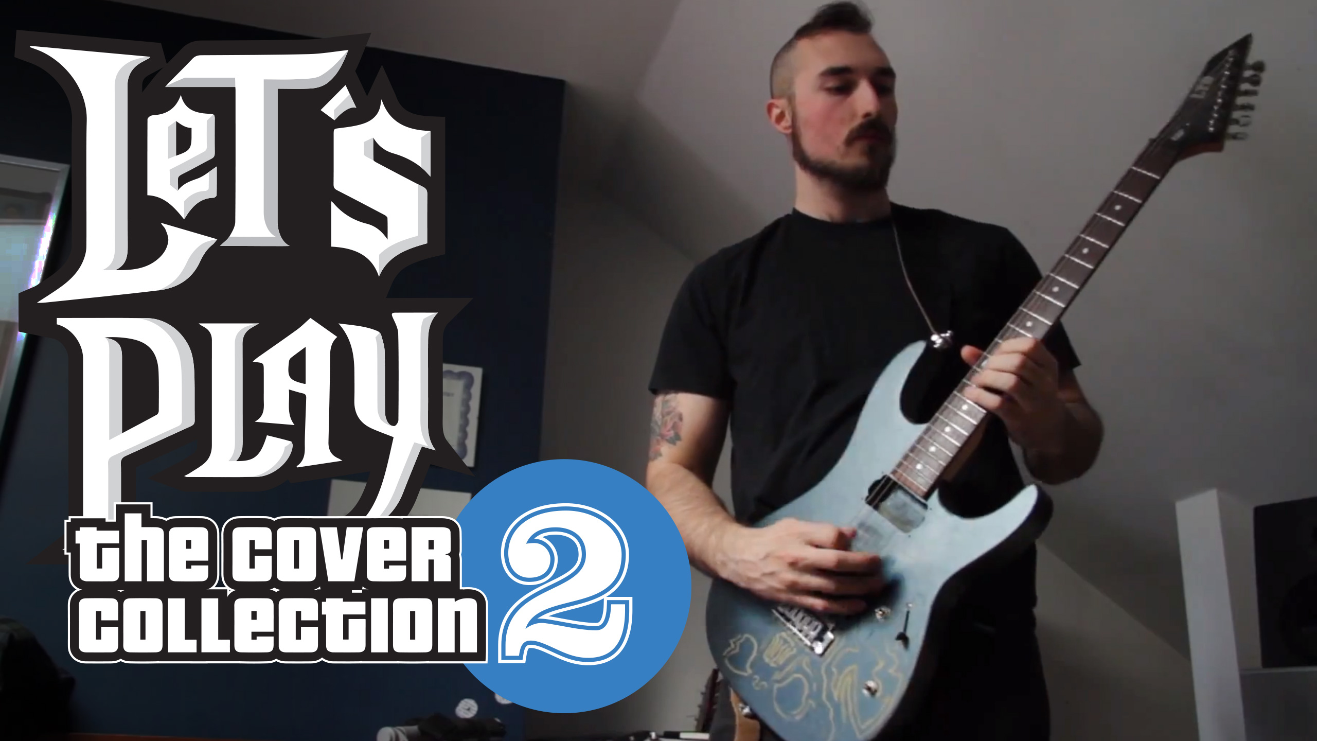 Sonic The Hedgehog 3 – Boss Theme (Surf Rock Cover)