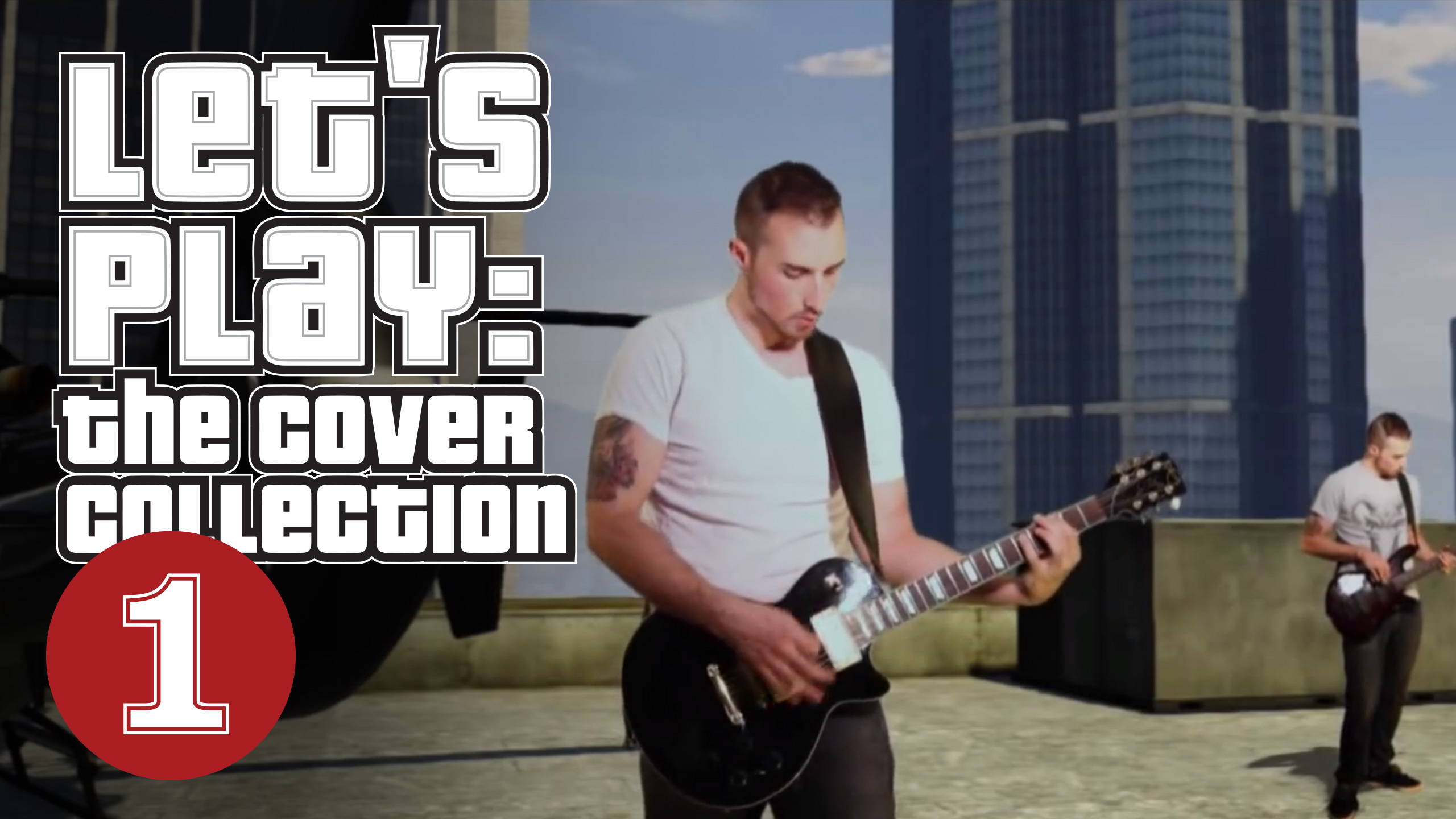 The Music of Grand Theft Auto V – Soundtrack OST – A Legitimate Business Man (Cover)