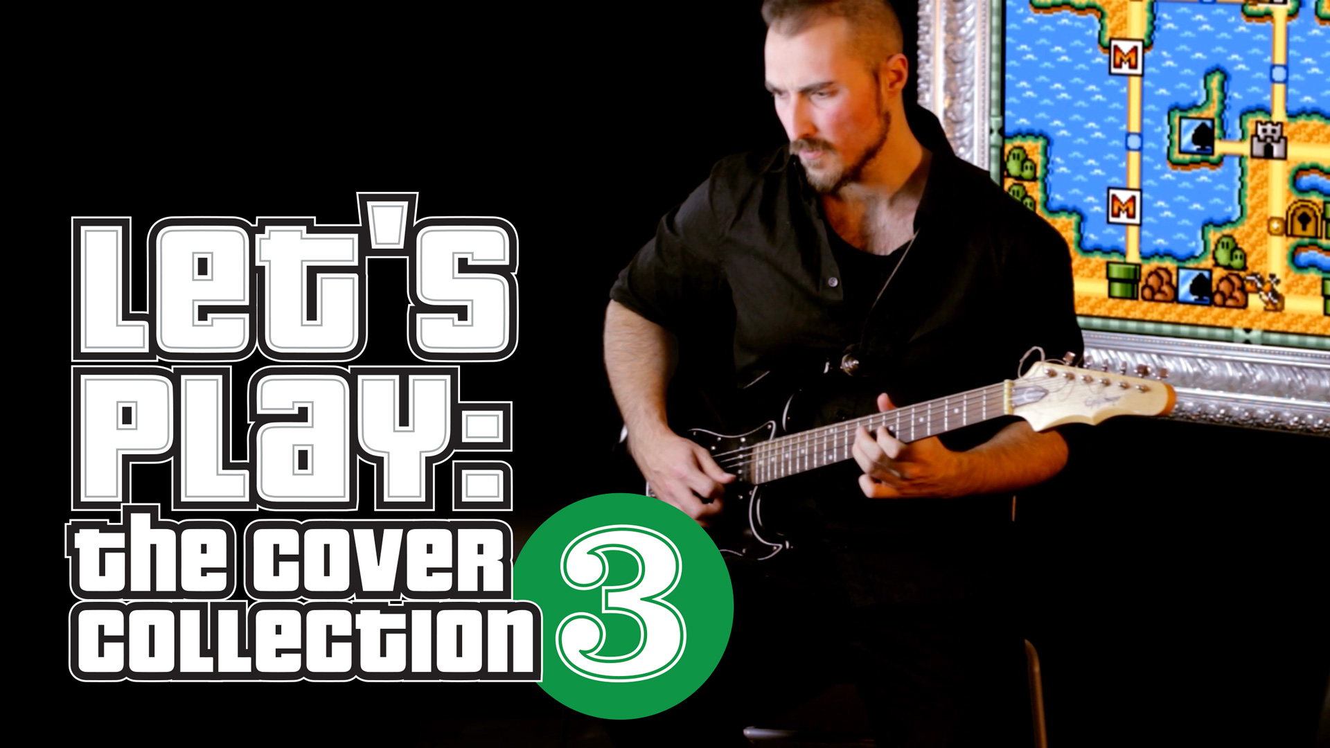Super Mario Bros 3 – Sea Side (Bossa Nova Cover)