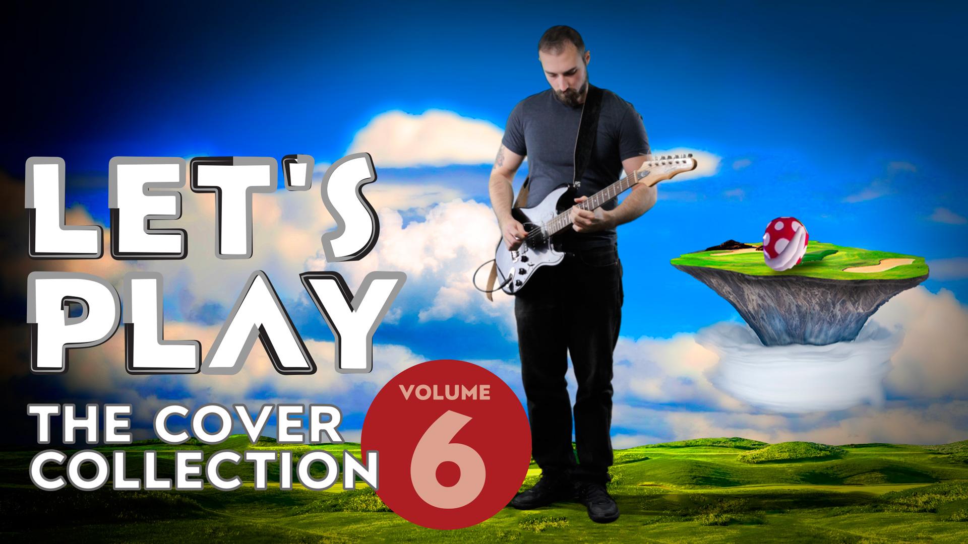 Super Mario 64 – Piranha Plant Lullaby (Soft Jazz Cover) ft. Ben Graffam