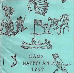 CampHappyland_Logo