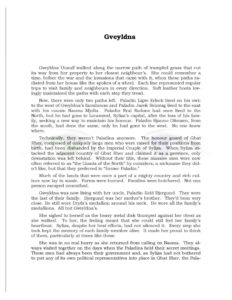 Page 4 - It's Early Days - Perspective Series Prequel
