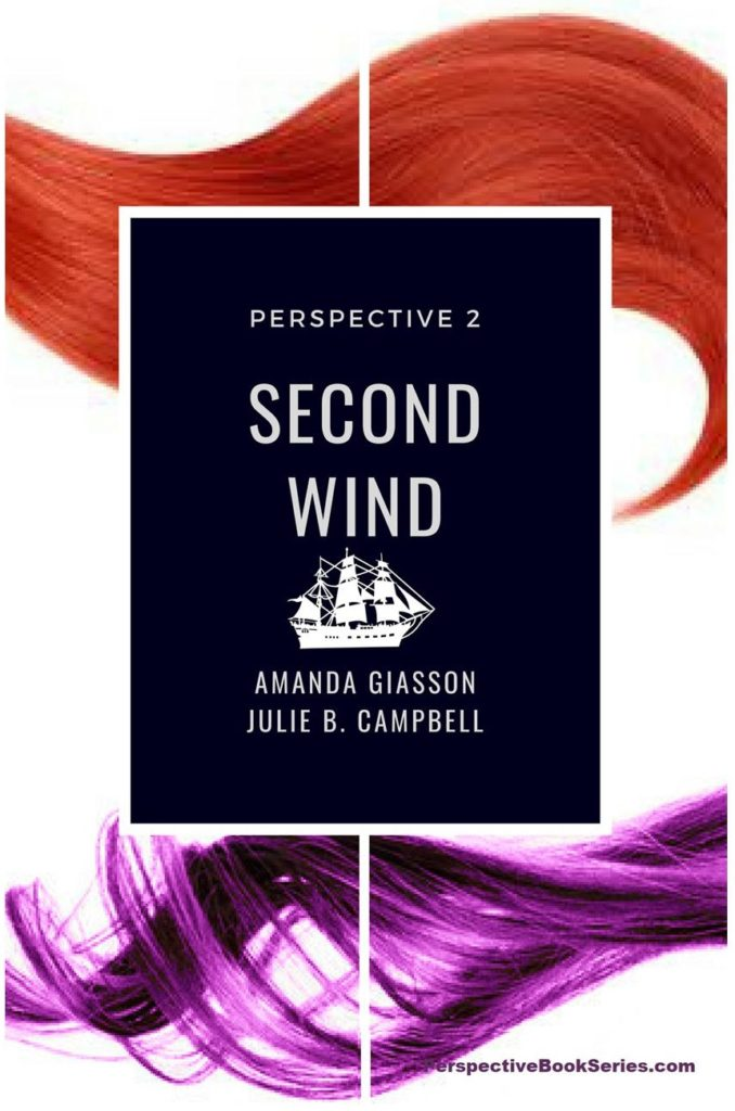 Second Wind - Perspective Book 2