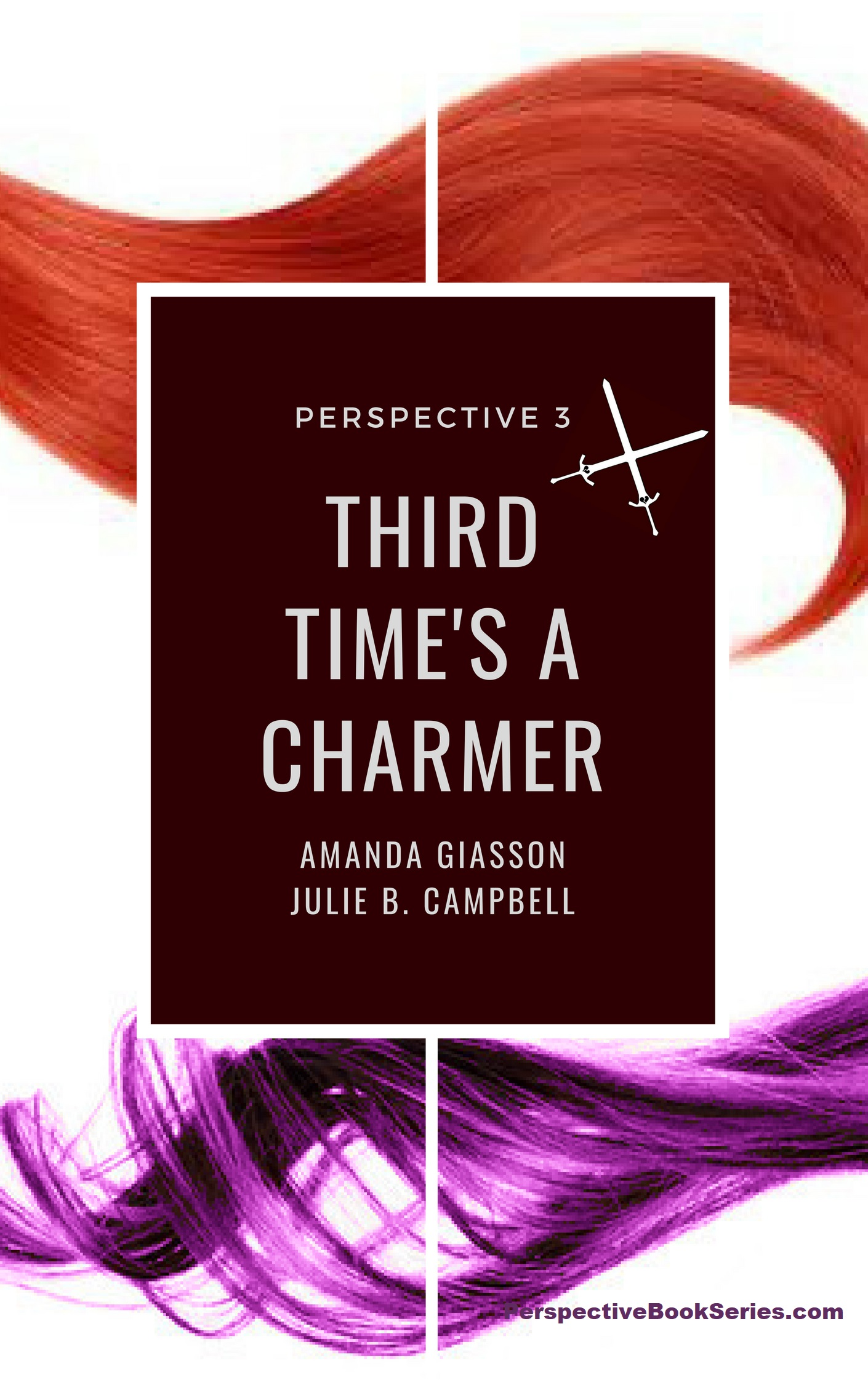 Third Time's a Charmer (Perspective Book 3)