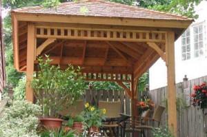 carpenter contractor build gazebo deck wilmington nc