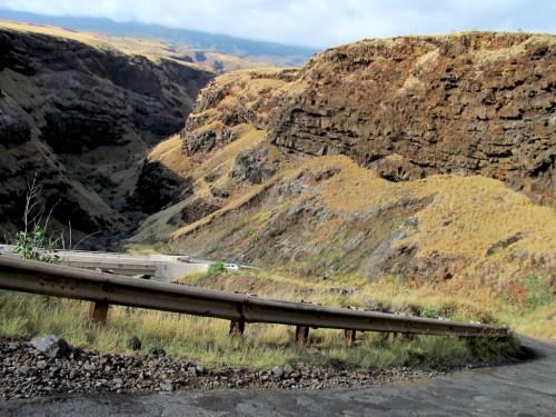hana highway past hana
