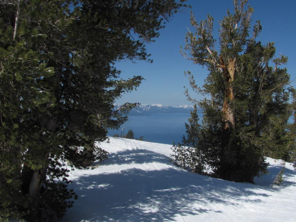 Ski-Heavenly
