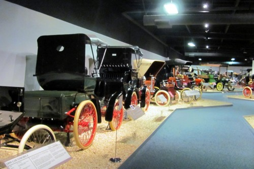 national-auto-museum